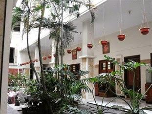 Hotel Murah Solo - Hotel Keprabon Solo