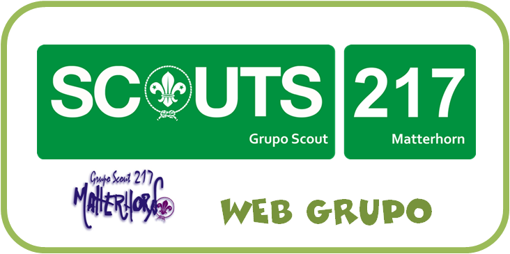 Web del Grupo 217