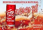 FAB - O ENERGÉTICO DA FOREVER
