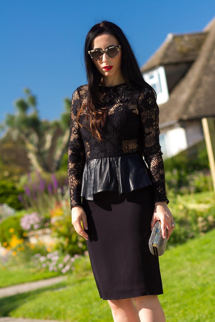 Bloguera de moda de Valencia withorwithoutshoes