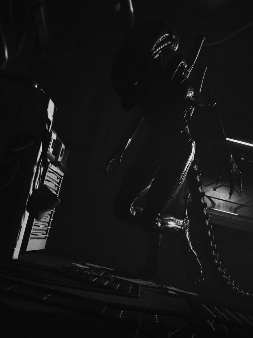 Сиквел Прометея раскроет создателей Чужих