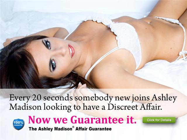 ashley married dating site