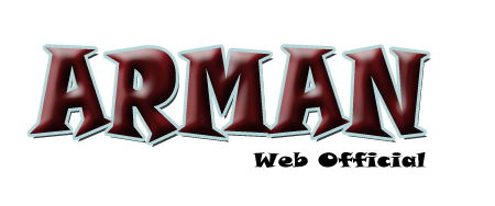 Blog Arman Official
