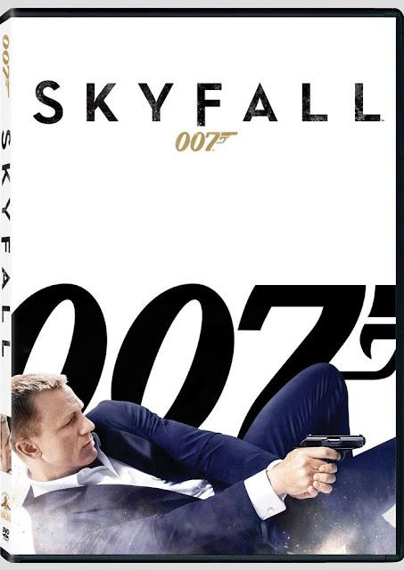 Skyfall 007 DVDRip Subtitulos Español Latino Pelicula 2012