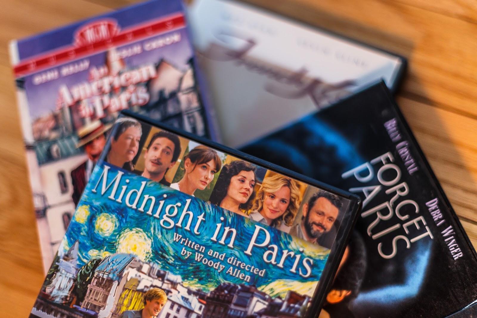 Movies Based in Paris Movies Set in Paris
