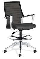 Accord Drafting Chair