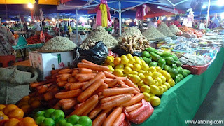 Things To Do In Kota Kinabalu - Filifino Market