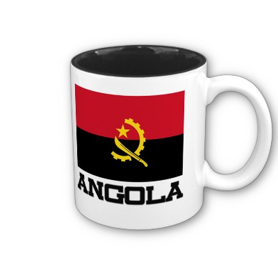 Angola Flag Meaning Of Colors