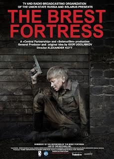 Ver Online: La Resistencia (The Brest Fortress) (2010)