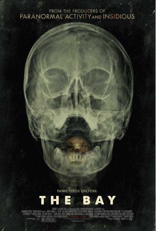 ตัวอย่างหนังใหม่ :The Bay (24 ชั่วโมง แพร่พันธุ์สยอง)ซับไทย poster