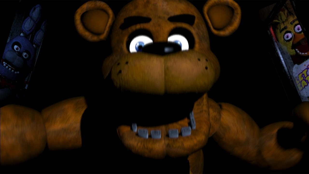 how to get five nights at freddy s 1 for free on pc windows free games