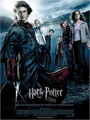 Harry Potter 4 et la Coupe de Feu streaming vf