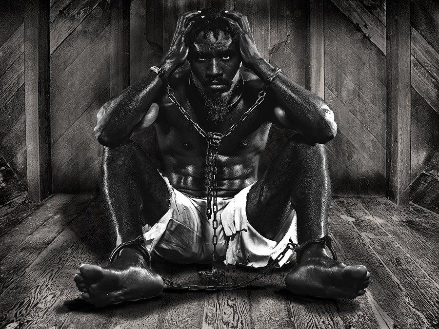 Obrigado negro, foi você quem criou a capoeira (Mestre Tigrão)