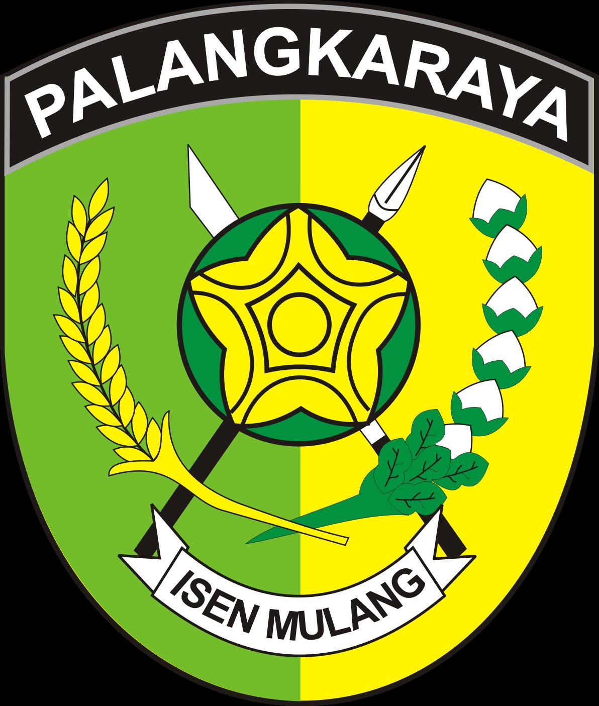 Pengumuman CPNS Kota Palangka Raya - Kalimantan Tengah