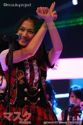 melody jkt48 3 Foto Melody JKT48