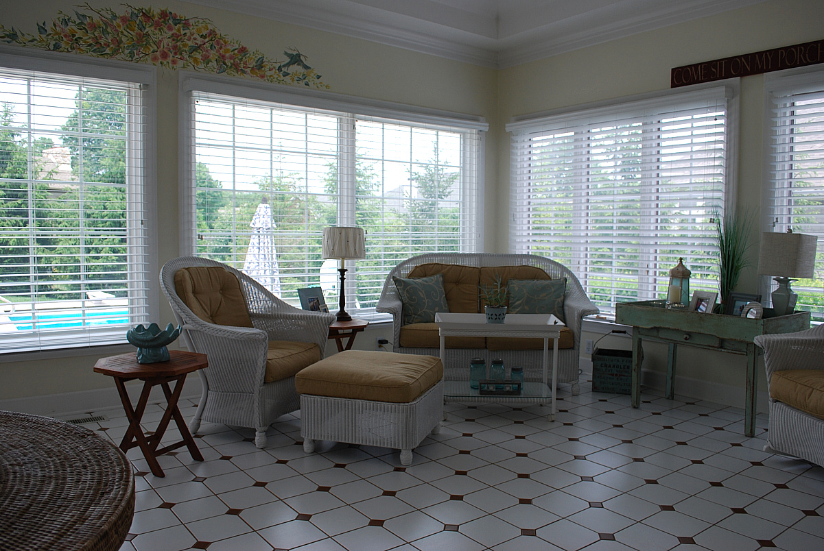 Williamsburg Colonial Style Home Tour Debbiedoo S