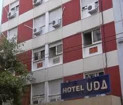 HOTEL de UDA