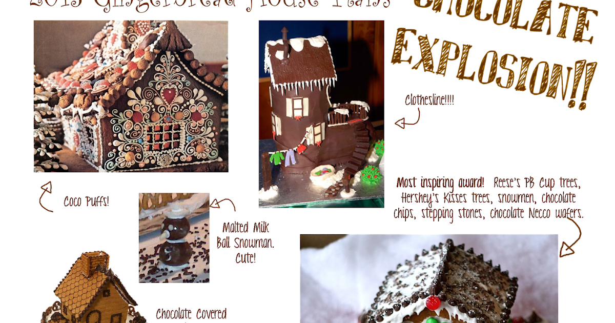 Peppysis 2013 gingerbread house plans for Gingerbread house floor plans