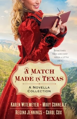 A Match Made in Texas novella collection