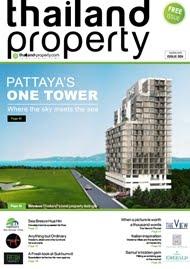 Thailand-Property magazine