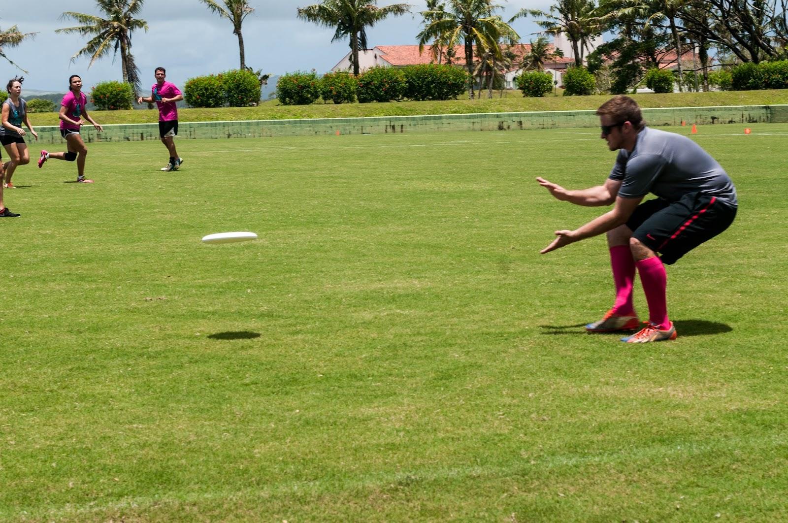 Guam Ultimate For All (GUFA) Hat Tournament 2015 | NerdFit