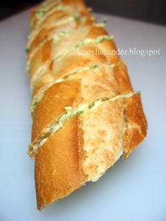 garlic-baguette