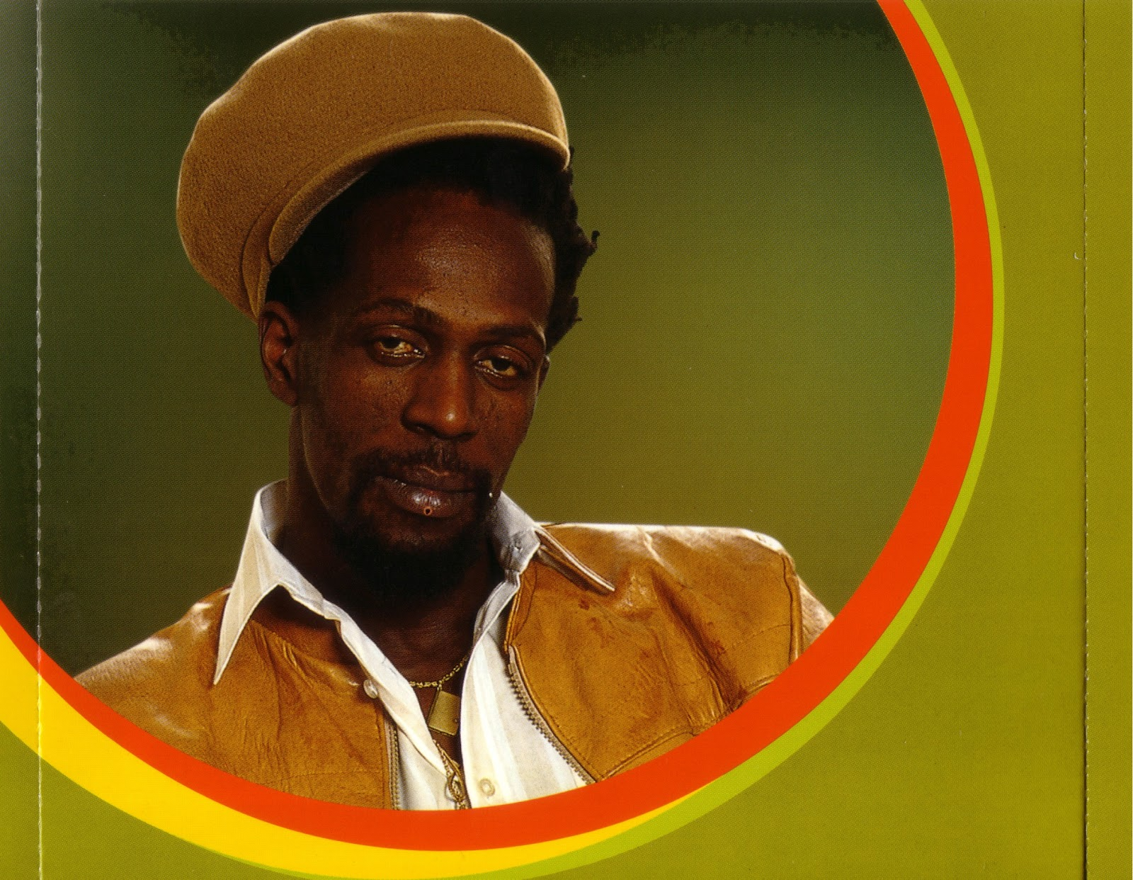 Gregory Isaacs - Mr. Music Man