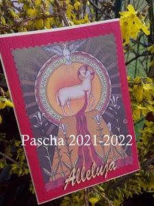 Pascha 2021-2022