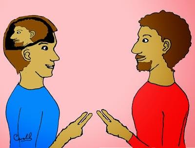 acompasamiento en la hipnosis. Cómo influir.