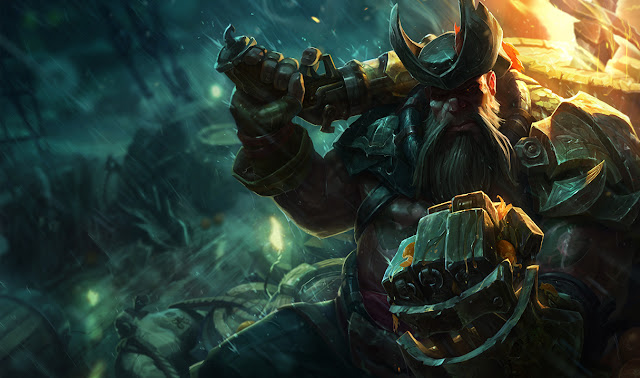[EVENT] LoL - Bilgewater Gangplank_Splash_0