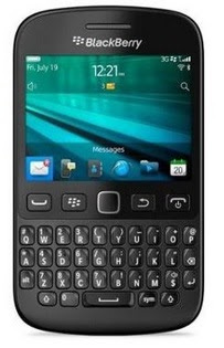 Preview BlackBerry 9720