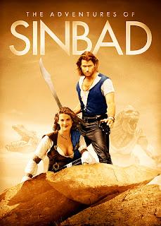 Xem Phim Những Cuộc Phiêu Lưu Của Sinbad - The Adventures Of Sinbad