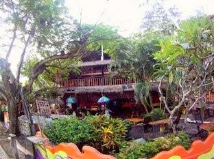 Hotel Murah Padang Bai - Topi Inn