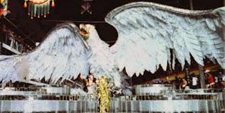 Águia 1982