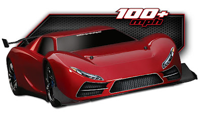 This RC toy car goes from zero to 100 mph in five seconds Pictures