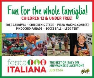 Festa Italiana 2016