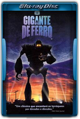 O Gigante de Ferro Torrent
