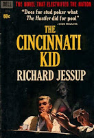 'The Cincinnati Kid' by Richard Jessup (1964)