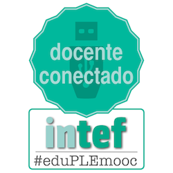 Emblema 3. #eduPLEmooc