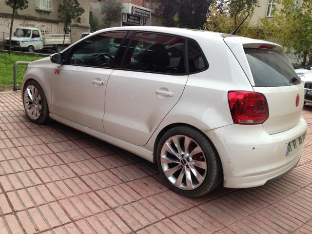Volkswagen Polo Elik Jant Fiyatlar Volkswagen Car