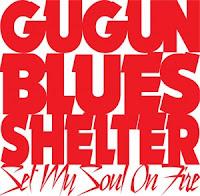 Set My Soul On Fire,gugun,gbs,jono,bowie