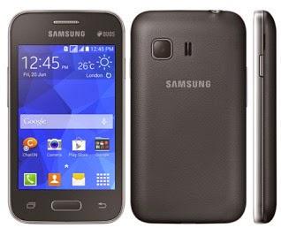Spesifikasi Dan Harga Samsung Galaxy Young 2 Android Kitkat Dual Sim