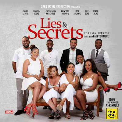 Dabby Chimere's Lies And Secrets Trend on Twitter