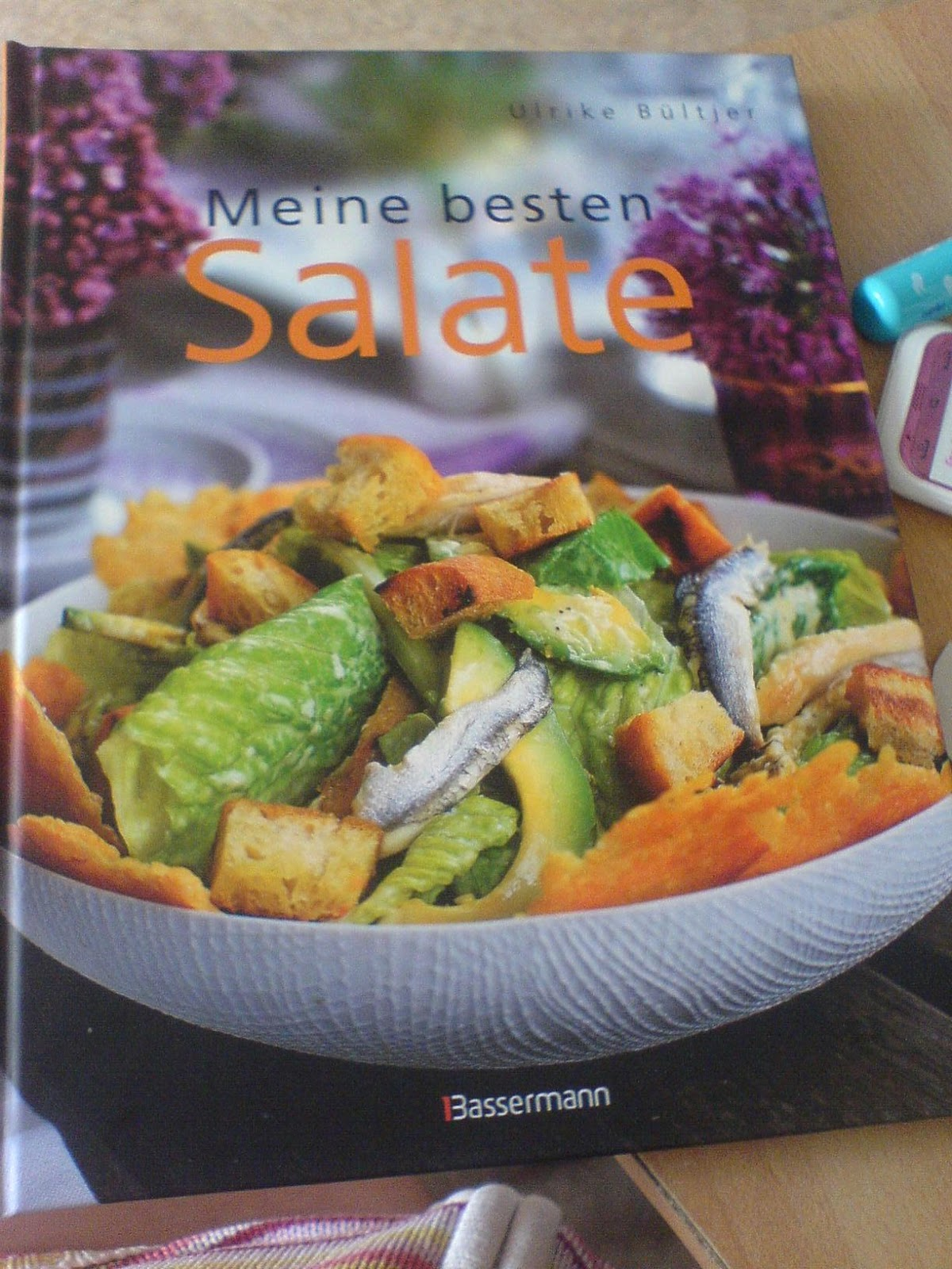 scattys b cherblog rezension kochb cher meine besten salate. Black Bedroom Furniture Sets. Home Design Ideas