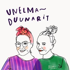 KUUNTELE TÄSTÄ PODCASTIA!