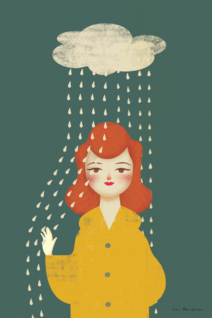 Rain-illustration-by-La-Perera-blog