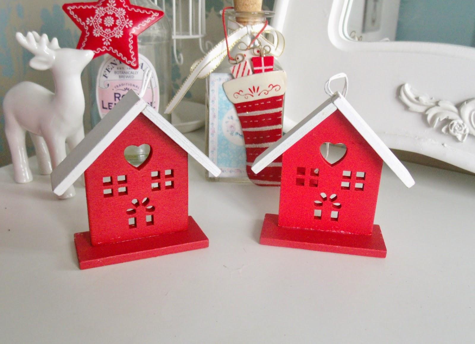 Christmas Decorations Poundland : Poundland christmas buys victoria s vintage