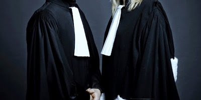 دعوى مخاصمة القضاة