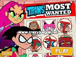 Jugar Titans Most Wanted