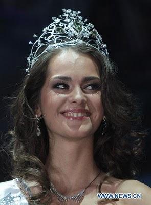 Olesya Stefanko